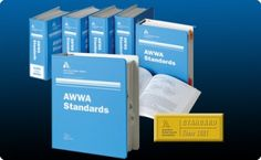 American Water Works Association Resources