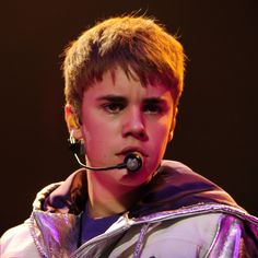 Justin Bieber brings Bieber fever to the UK