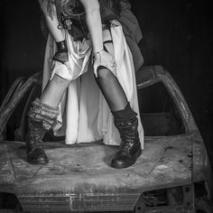 SteamPunk B | Flickr - Photo Sharing!