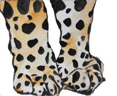 Image of Fancy Feet