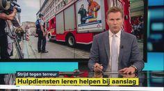 """Wat kan de Vlaamse overheid (beter) doen om radicalisering aan te pakken? In een nieuw boek probeert het Vlaams Vredesinstituut die vraag te beantwoorden. In """"De wereld vandaag"""" licht Lore Colaert het toe."""