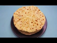Cooking Recipes, Bread, Make It Yourself, Breakfast, Ethnic Recipes, Youtube, Food, Sweets, Dish