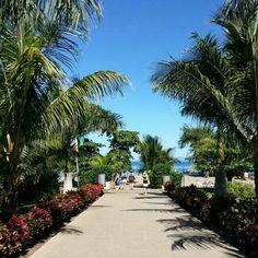 Riu guanacaste costa Rica