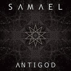"Cries from the Quiet World: Samael ""Antigod (EP)"""