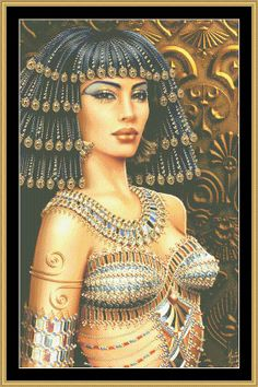 Maxine Gadd Cross Stitch   Egyptian - Maxine Gadd   Crafting   Cross-Stitch   Other