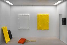 Bram Bogart (Delft (NL) 1921 - Sint-Truiden 2012) ,Room Bogart, 2012 Contemporary Abstract Art, Delft, Art Blog, Storage, Room, Google Search, Painting, Inspiration, Furniture