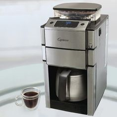 Coffee Team Pro Thermal Coffee Maker