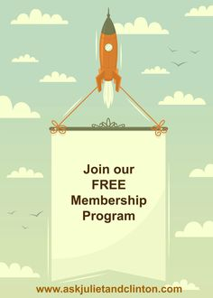 Free Membership Program for therapists and natural health business: