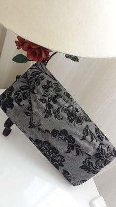 Toca do tricot e crochet: Bolsa carteira e case para celular !