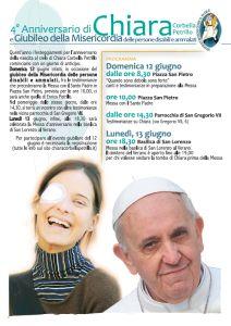 Anniversario+di+Chiara+Corbella+Petrillo:+info+e+dettagli