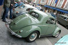 1952 VW Käfer Stoll Coupé
