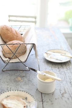 JO'S ROSEMARY BREAD ~ Rosemary has my heart. This is beyond fabulous ...