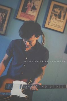 Music + Guitar + Tattoos