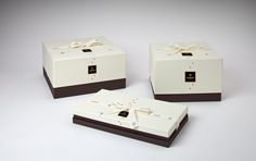 #Amedei Limited Edition Gift Boxes. The perfect gift.