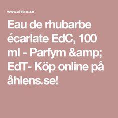 Tender Blossom EdT Parfym & EdT Köp online på åhlens.se!