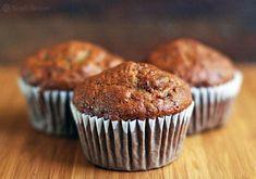 Banana Nut Muffins   Simply Recipes   Bloglovin'