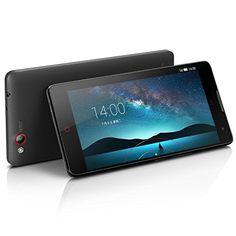 ZTE Nubia Z7 Max Smartphone Android 4.4 4G LTE Snapdragon 801 2.5GHz Quad Core 2GB 32GB 5.5 Pulgada SHARP FHD Pantalla NFC OTG Doble Cámaras Negro