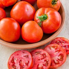 Make this summer your most bountiful tomato season yet with our Top Tips for Growing the Best Tomatoes Ever. Start with a sunny location, and amend the soil to give the seedlings everything they need to produce juicy tomatoes. Get our top tip for growing tomatoes on The Home Depot's Garden Club.