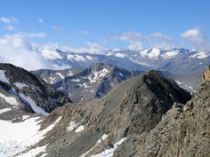 Neustift in the Stubai Valley, #Austria - A Great Base for Summer Walking in the Tyrol