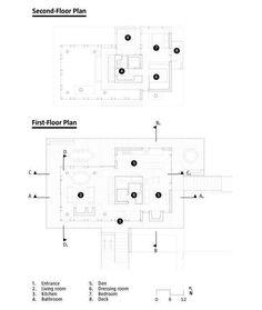 Fire Island House, Designed by Richard Meier & Partners | Architect Magazine | Single Family, Daylighting, Wood, Construction, Recreational Projects, Finishes and Surfaces, Richard Meier, Richard Meier & Partners, New York