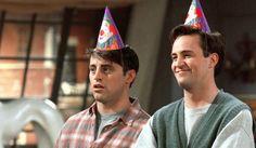 Le 10 migliori amicizie delle Serie Tv