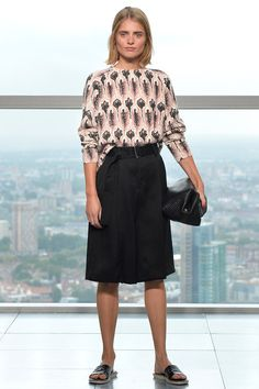 Whistles Spring 2014 Ready-to-Wear Collection Slideshow on Style.com
