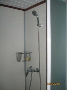 La ducha