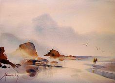 Наш сегодняшний герой — бельгиец Palmaerts Roland , потомственных художник. На данный момент проживает в Канаде. У него много званий и регалий: членство Канадского…