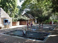 ATKV Buffelspoort Holiday Resort in Magaliesberg, Gauteng offers Magalies Villas, Rondavels, Flats, Tent Houses and Self-catering camping Accommodation Trampolines, Holiday Resort, Tent, Villa, Park, House, Store, Home, Tents