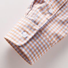 Guide to Dress Shirt Cuffs | Hugh & Crye