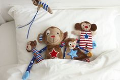 soft toys lief! lifestyle 2012