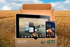 http://noticias.gti.es/productos/tu-fabricante-de-confianza-acer-en-gti/ Encuentra toda la gama de productos ACER en GTI. Ofrece productos de máxima confianza a todo tipo de clientes con ACER y GTI.