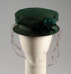 Hat - Knox - 1938