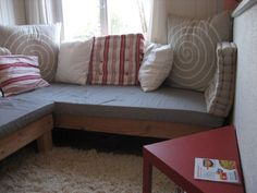 Selberbauen Couch