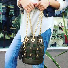 #calzaturedesiderio#lacarriebag -15% #borsa#tracolla#verde#fashionblog#shoedesign#trend#onedirection#verona#legnago#mantova#milanomoda#ferrara#napoli