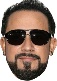 Celebrity-Facemasks.com - Aj Mclean Back Street Boys Celebrity Face Mask, £1.49 (http://www.celebrity-facemasks.com/aj_mclean_back_street_boys_celebrity_face_mask/)
