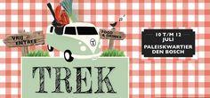 Food Truck Festival TREK Den Bosch