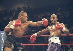 50 fantastic photos of Iron Mike Tyson. Kick Boxing, Boxing Fight, Boxing Training, Boxing Workout, Mike Tyson Boxing, Boxing Posters, Sport Nutrition, Boxing History, Boxing Champions