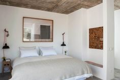 Renovated Villa in Portugal Maintains Its Rustic Charm