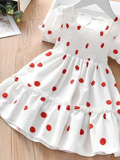 Dresses For Tweens, Kids Outfits Girls, Toddler Girl Dresses, Little Girl Dresses, Toddler Outfits, Girl Outfits, Girls Dresses, Baby Summer Dresses, Kids Dress Patterns