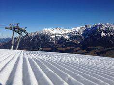SkiWelt, Austria