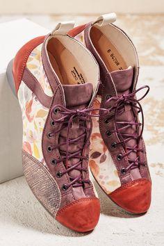 72c3b6301b2c61 Die 13 besten Bilder von Deerberg kreative Schuhe ♥ in 2019