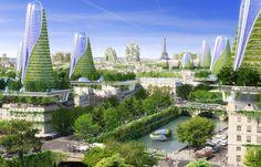 Paris en 2050 ?