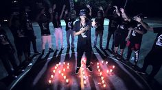 Quimico Ultra Mega - RIP Monkey Black (Video Oficial)