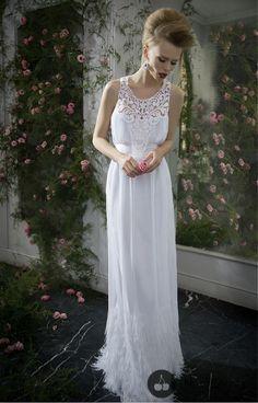 Свадебные платья Galit Robinik 2013