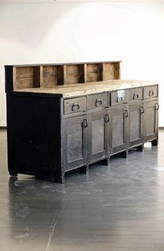 Cabinet ,big /Vintage,antique *,retro /HJARTERUM.SE (hjärterum)