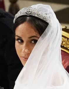'True romance': Make-up artist Lydia Sellers, who has worked with Meghan, told FEMAIL she'...