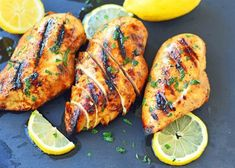 The Best Chicken Marinade Recipe