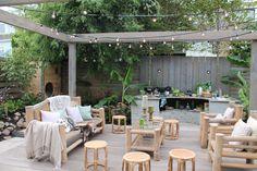 Australische tuin - Eigen Huis & Tuin