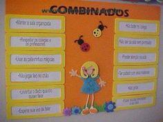 80 ideias para decoração de sala de aula! - Educação Infantil - Aluno On